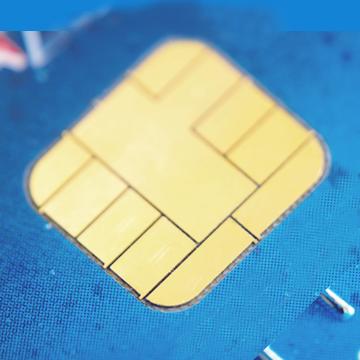 Signatur-Card